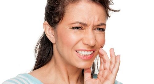 bệnh nướu răng 2