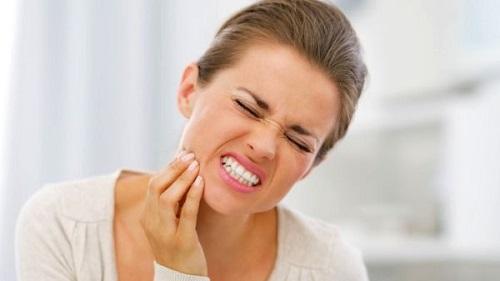 mọc răng khôn đau bao lâu 2