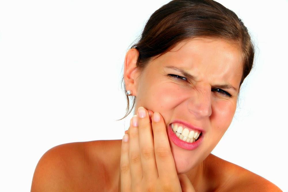 cách chữa đau răng hiệu quả
