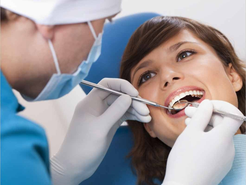 ưu điểm cấy ghép răng implant