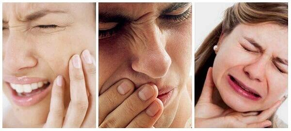 Ê buốt răng là hiện tượng gì?