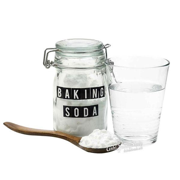 Banking Soda