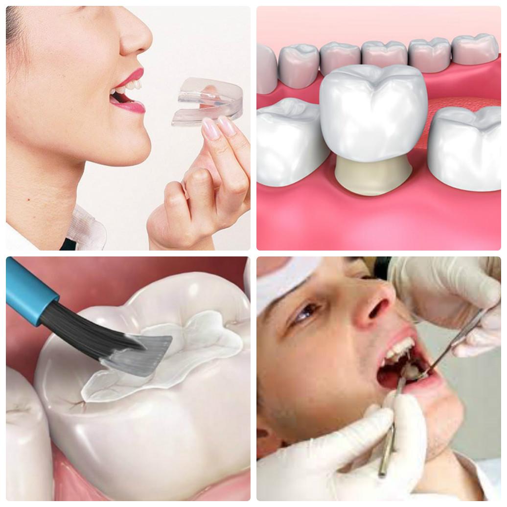 Cách bảo vệ răng không bị ê buốt