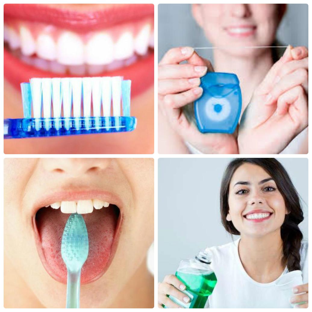 bảo vệ răng tốt nhất