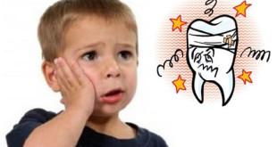 Tìm hiểu Bệnh sâu răng ở trẻ em và cách phòng tránh
