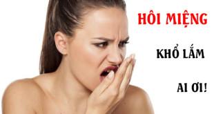 Mật ong thần dược trong trị bệnh hôi miệng bạn nên tìm hiểu