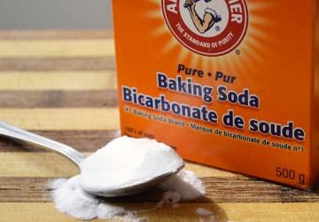 Baking SoDa Có Phép Thuật Như Nào Cho Răng Của Bạn?