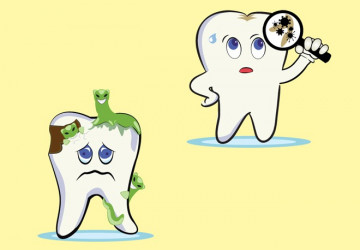 Nguyên nhân sâu răng và cách phòng bệnh hiệu quả