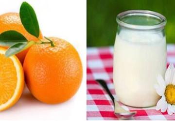 Thức ăn làm trắng răng- Giải pháp chăm sóc răng tốt nhất