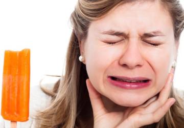 Răngnhạy cảm thì phải làm sao? Tham khảo ngay