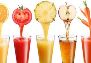 Nguyên nhân gây hỏng răng từ nước ép trái cây