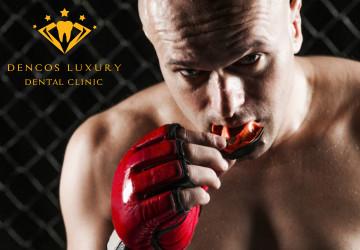 Những thông tin về đồ bảo vệ răng boxing mà bạn cần biết