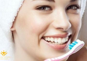 Bảo vệ răng chắc khỏe – Mách bạn 3 cách bắt buộc bạn phải biết